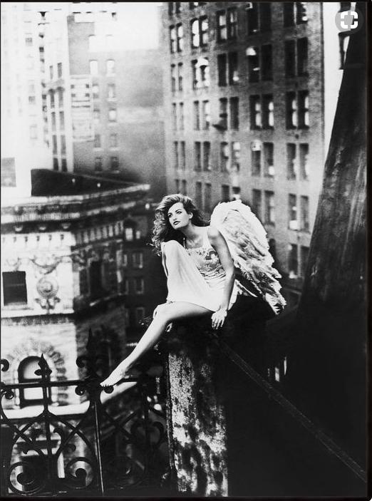 Marino Parisotto – The Sky Over New York